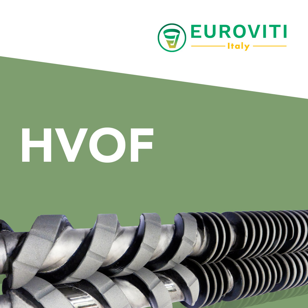 HVOF euroviti