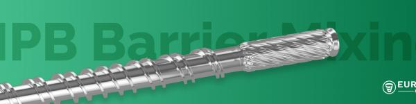 High Performance Barrier Mixing