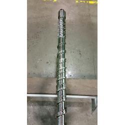 Injection unit Ø125x21LD